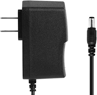 Abakoo Heated Jacket Charger for Kobalt/Metabo/Milwaukee/Dewalt/Craftsman Heated Jacket Battery, 12.6V 1A DC Plug 5.5 x 2.5/2.1mm