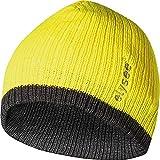 elysee Thinsulate Mütze - gelb/schwarz