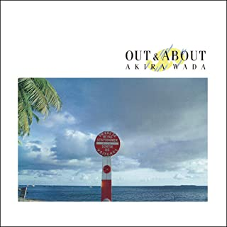 OUT & ABOUT +FIVE TRACKS [SHM-CD EDITION]