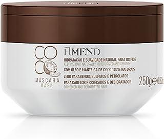 Máscara Coco, Amend, 250 g