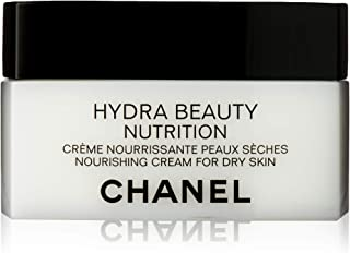 Chanel Hydra Beauty Nutrition Cream for Dry Skin, 50ml