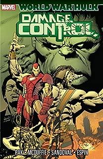 Hulk: World War Hulk - Damage Control (World War Hulk Aftersmash: Damage Control)