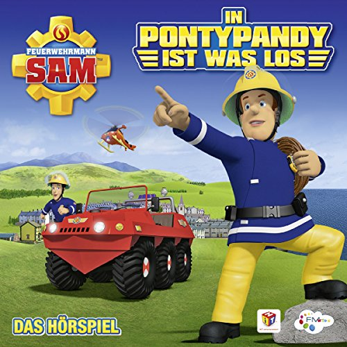 In Pontypandy ist was los Titelbild