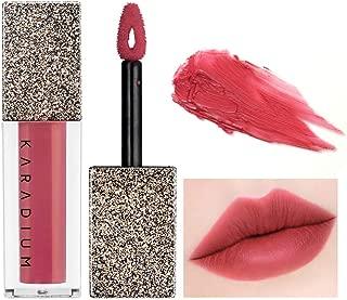 [KARADIUM] Movie Star Air Mousse Velvet 4g - High Adherence Velvet Texture Long Lasting Lip Tint, Matte Finish with Moisturizing, Daily Lip Makeup (#4 Photogenic)