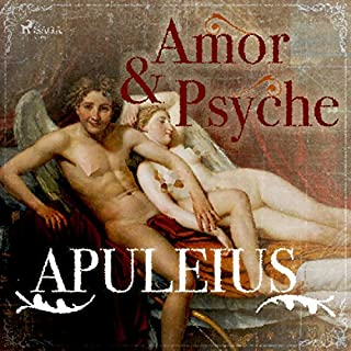 Amor und Psyche Titelbild