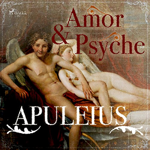 Amor und Psyche cover art