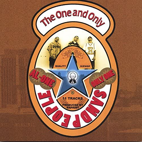 Al-one & Only One (sandpeople)
