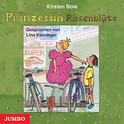 Prinzessin Rosenblüte Titelbild