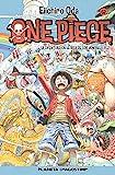 One Piece 62, La aventura en la isla de los hombres pez