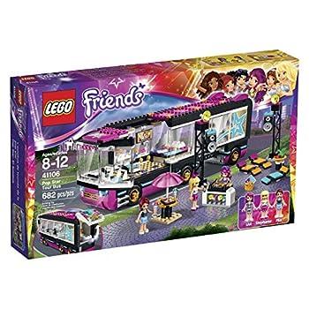 Best lego friends rockstar Reviews