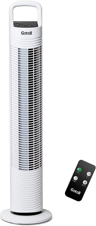 Gotoll Ventiladores de Torre 32