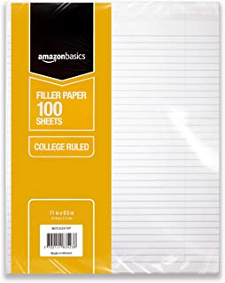 Best binder paper college ruled Reviews