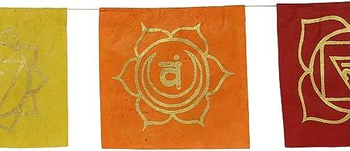 dise/ño de la Bandera de Tibetano Tela para Planchar Lavable a m/áquina TENNER.LONDON Tibet Flag