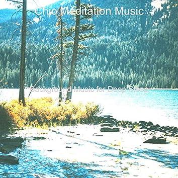 Background Music for Deep Sleep