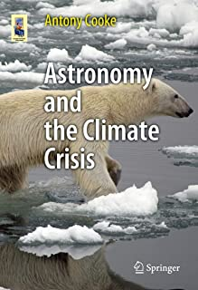 Astronomy and the Climate Crisis
