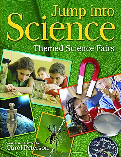 Jump into Science: Themed Science Fairs