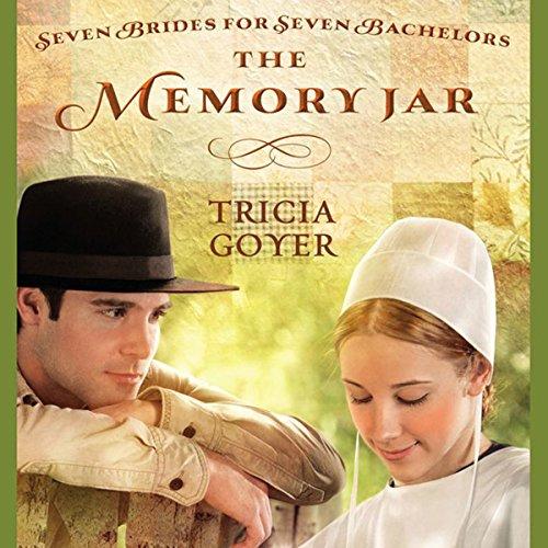Memory Jar cover art