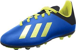 adidas X 18.4 FxG J Voetbalschoenen, uniseks, volwassenen