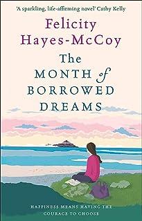 The Month of Borrowed Dreams (Finfarran 4): A feel-good summer novel