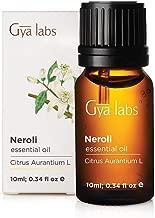 Neroli Essential Oil - A Fresh Comfort of Clear Beauty & Serene Slumber (10ml) - 100% Pure Therapeutic Grade Neroli Oil