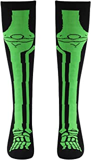 Funny Socks, Gmall Unisex New Year Gifts Novelty Christmas Cartoon Holiday Party Colorful Dress Crew Socks