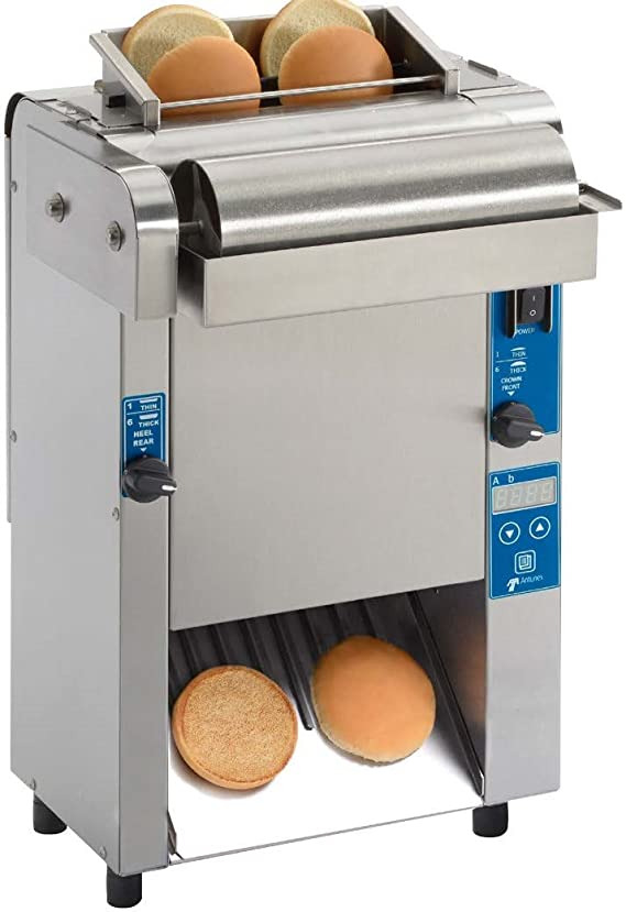 AJ-Antunes AJA9210913 VCTM-2 Vertical Contact Toaster 9210913