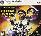 Star Wars The Clone Wars: Republic Heroes - Windows