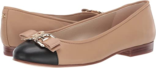 Classic Nude Butter Nappa Leather