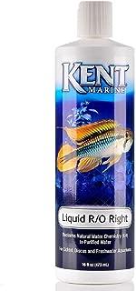 Kent Marine AKMLROR16 RO Right Liquid for Aquarium, 16-Ounce