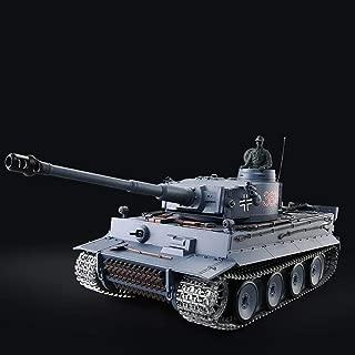 german tiger tank camouflage