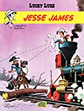 Lucky Luke - Tome 4 - Jesse James - Format Kindle - 5,99 €