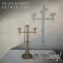 Passion - Sing! The Life Of Christ Quintology (Live)