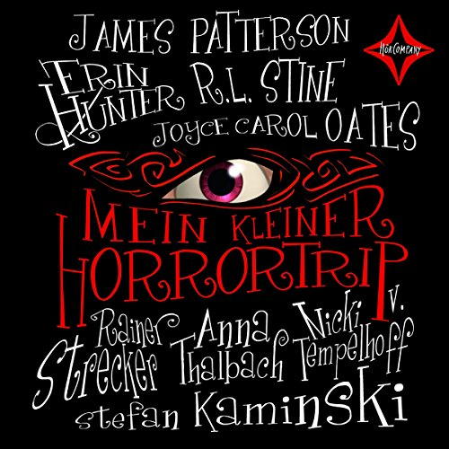 Mein kleiner Horrortrip audiobook cover art
