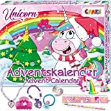 Craze Adventskalender 2020 Unicorn Einhorn