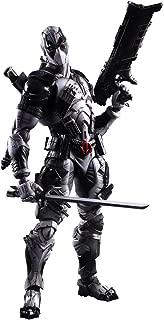 Square Enix Marvel Universe Deadpool X-Force Ver. Play Arts Kai Action Figure