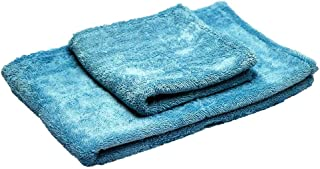 McKee's 37 MK37-GDRYC Glacier 1100 Combo (Includes Large and Small Korean Drying Towel), Pack (2 Sizes)