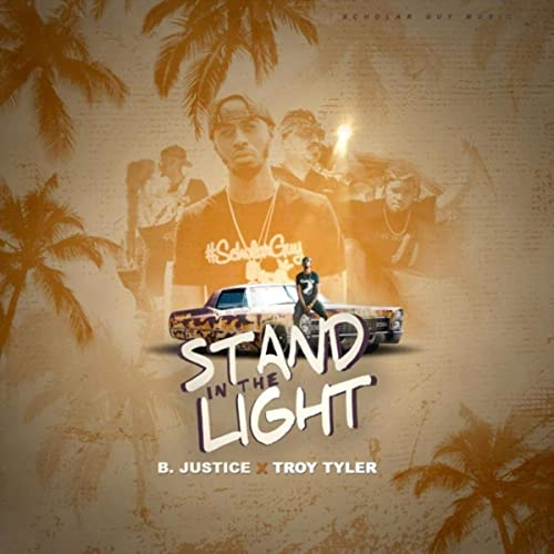 Stand in the Light (feat. Troy Tyler)