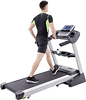 Spirit Fitness XT485 Folding Treadmill