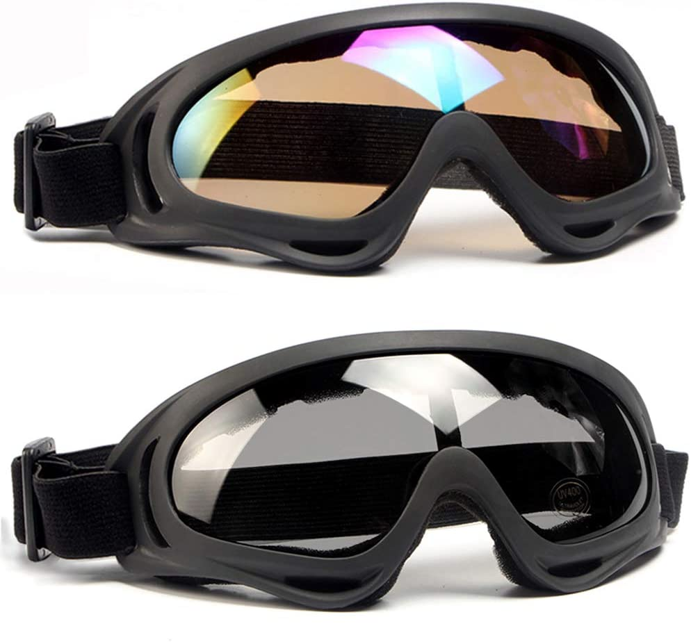SPOSUNE Motorcycle Goggles Airsoft Brand Cheap Sale Venue for Branded goods P Men Women UV400