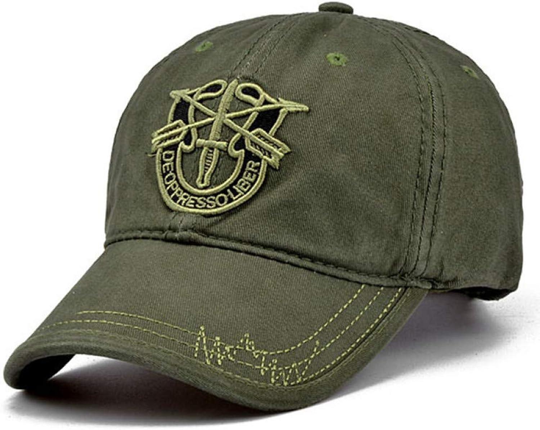 e44a9f58d JKYJYJ New Brand Fashion Army Camo Baseball Cap Men Women Tactical ...