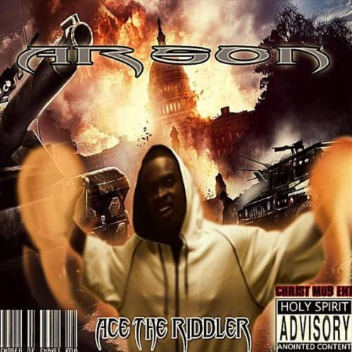 Ace the Riddler