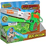 Nature Bound Bug Catcher Toy, Eco-Friendly Bug Vacuum, Catch and Release Indoor/Outdoor Play, Ages 5-12 , Green