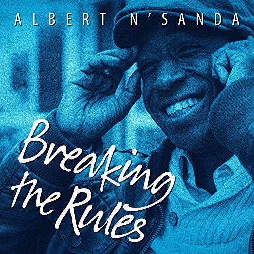 Breaking the Rules (Radio Edit)