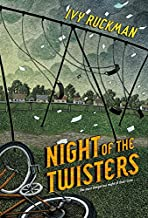 Best night of the twisters book Reviews