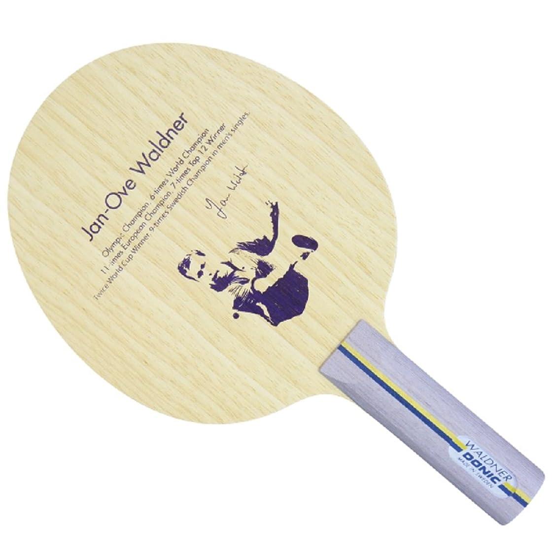 上回るコールド満足させるDONIC(ドニック) 卓球 ラケット J.O.ワルドナー OFF