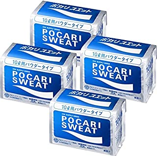 大塚製薬 ポカリスエット パウダー粉末10L用×40袋飲料