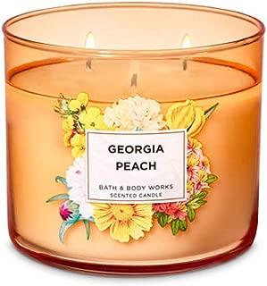 Best georgia peach bath and body works Reviews