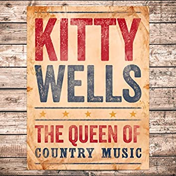 The Queen of Country Music
