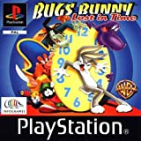 Bugs Bunny Lost in Time - PS1 PlayStation