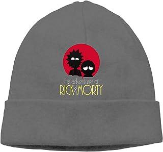 リックアンドモーティ Rick And Morty 冬ニットビーニー帽子